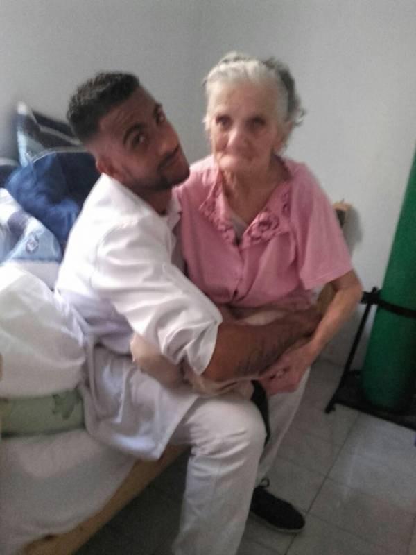 Casa de Repouso com Fisioterapeuta Preço no Parque São Domingos - Casa de Repouso