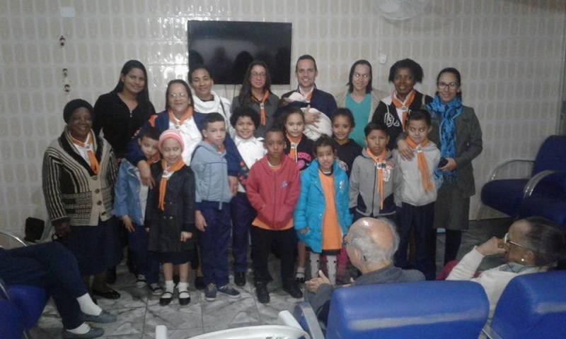 Casa de Repouso com Fisioterapeuta na Ibirapuera - Casa de Repouso com Alzheimer