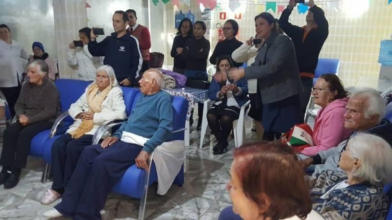 Casa de Repouso com Médicos em Sp em Cajamar - Casa de Repouso para Senhores