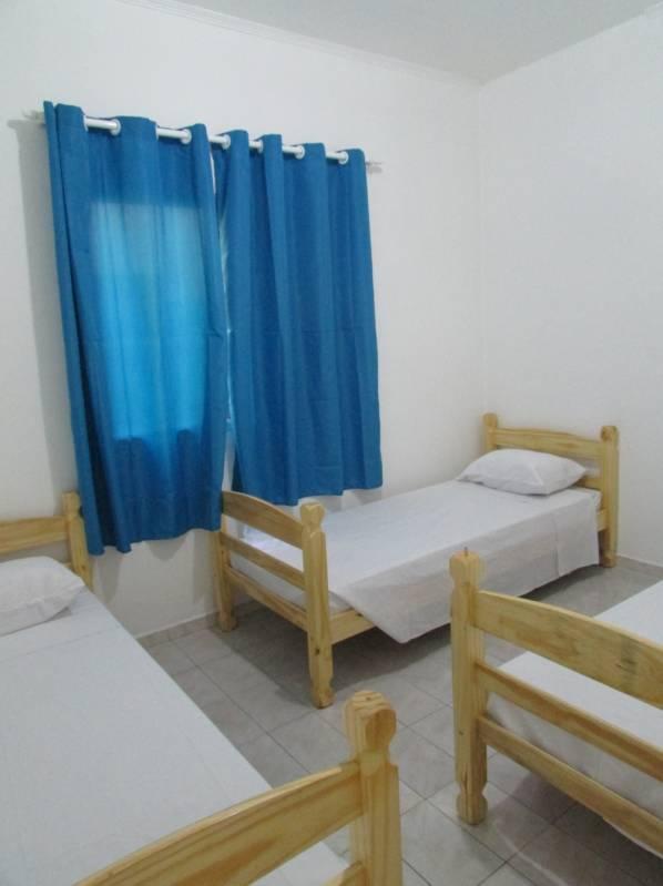 Casa de Repouso de Idosos no Jardim Ângela - Casa de Repouso com Fisioterapeuta