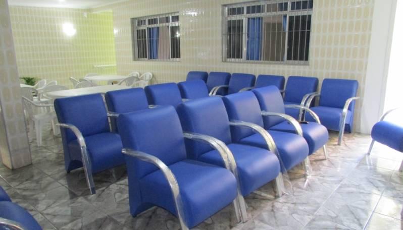 Casa de Repouso Geriátrica Preço em Pirituba - Casa de Repouso com Médicos