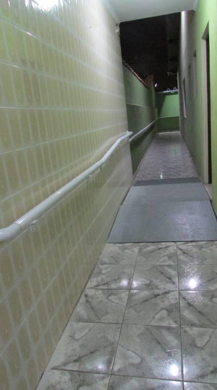 Casa de Repouso Geriátrica no Parque Peruche - Casa de Repouso