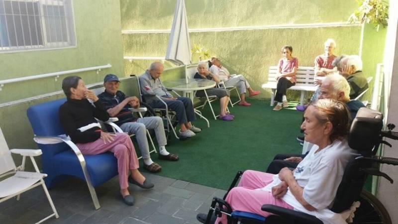 Casa de Repouso em Pinheiros - Casa de Repouso com Assistência Médica