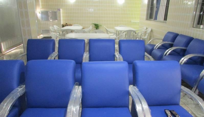 Casas de Repouso de Idosos no Santo André - Casa de Repouso com Médicos