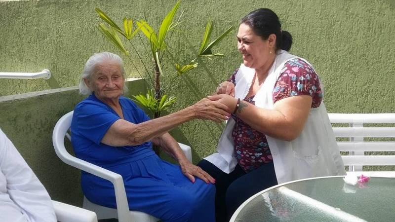 Casas de Repouso para Senhoras na Santa Isabel - Casa de Repouso com Médicos