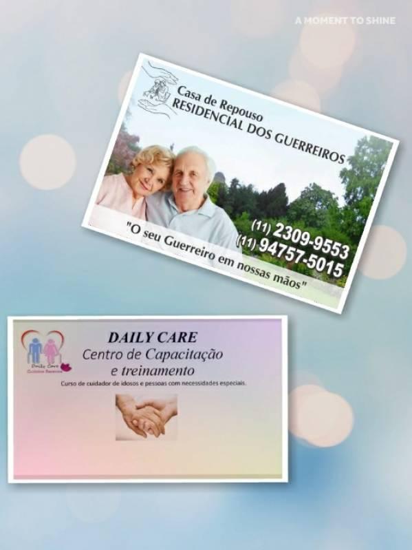 Hospedagem de Idoso com Alzheimer em Sp no Pacaembu - Hospedagem de Idoso com Alzheimer
