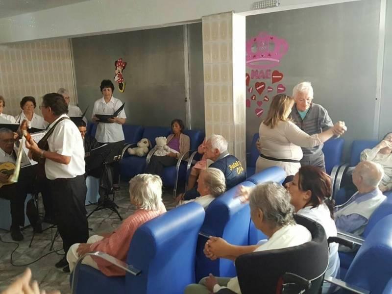 Hospedagem de Idoso com Assistência Médica em Sp na Pompéia - Hospedagem de Idoso com Alzheimer