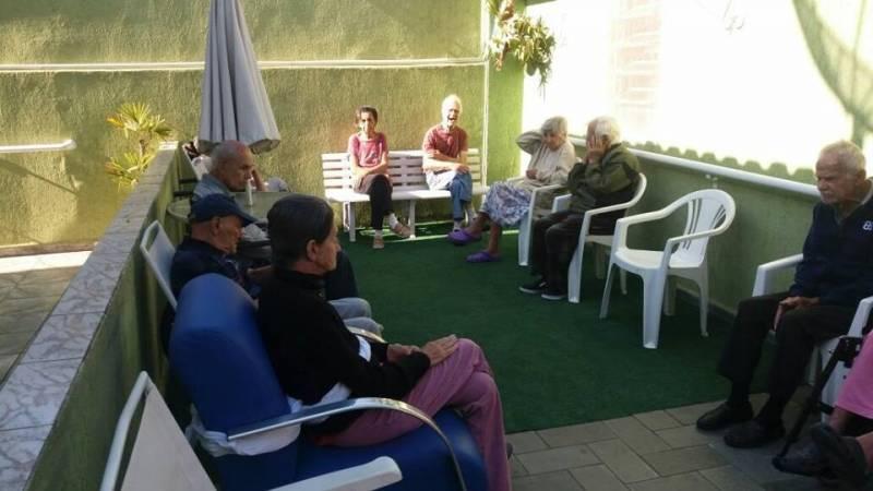 Hospedagem de Idosos com Alzheimer na Cidade Ademar - Hospedagem de Idoso com Alzheimer