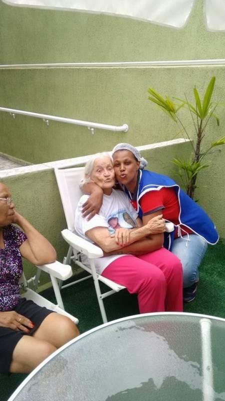 Hospedagem de Idosos Geriátrica em Perdizes - Hospedagem de Idoso com Alzheimer