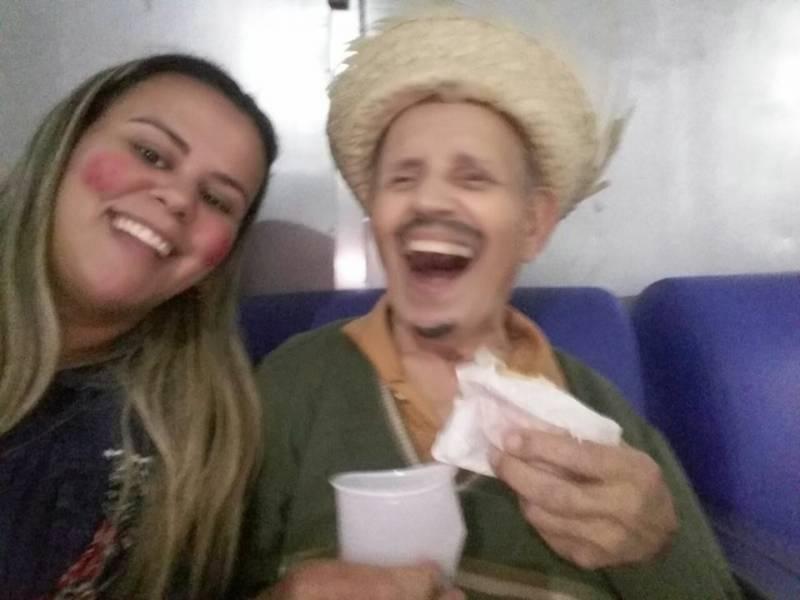 Lar para Idoso com Médicos Preço na Brasilândia - Lar para Idoso com Alzheimer