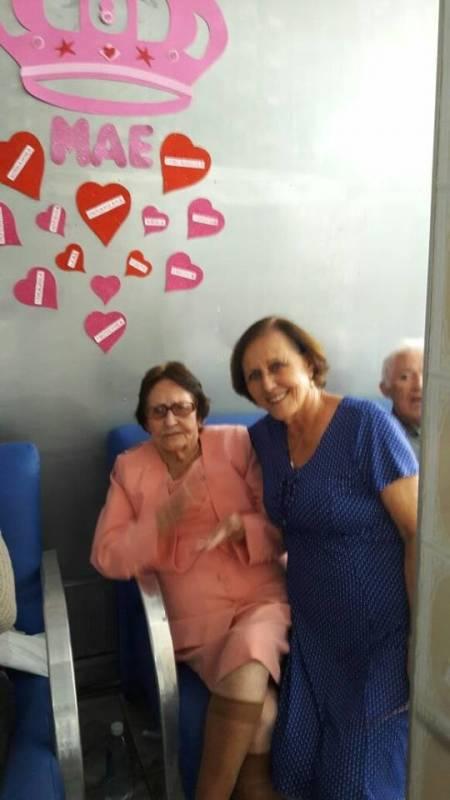 Moradia de Idoso com Assistência Médica em Sp na Vila Curuçá - Moradia de Idoso para Senhoras