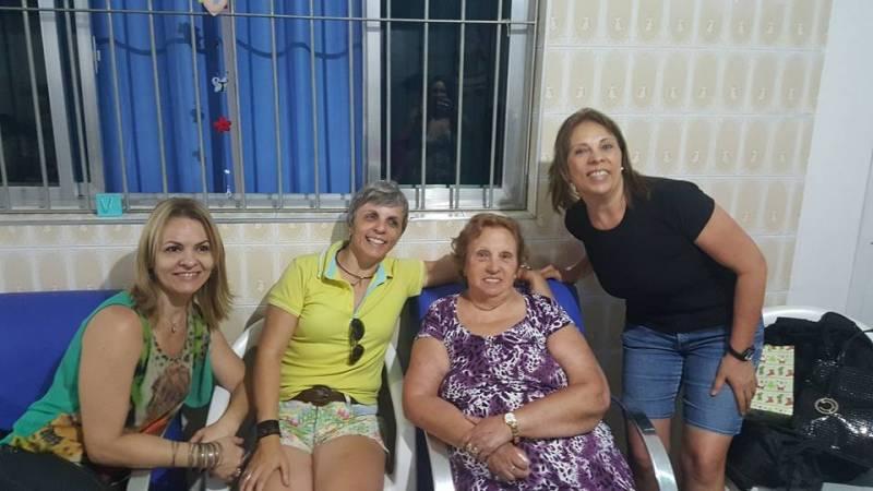 Residencial Coletivo para Idosos no Jardim Paulista - Residencial de Idosos com Nutricionista